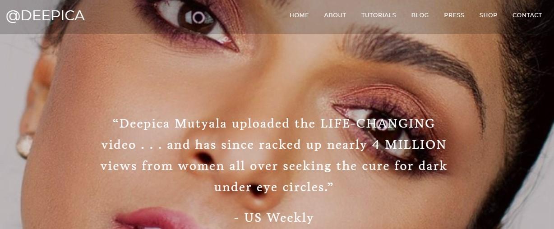 Deepica Blog