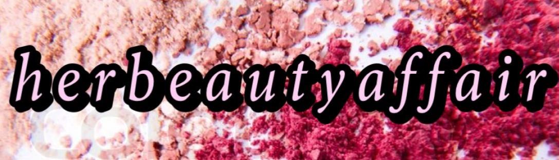 Her beauty affair blog