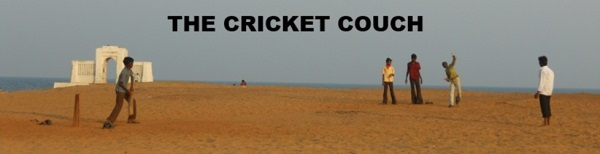 The Cricket Couch