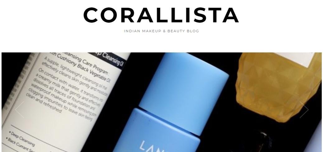Corallista
