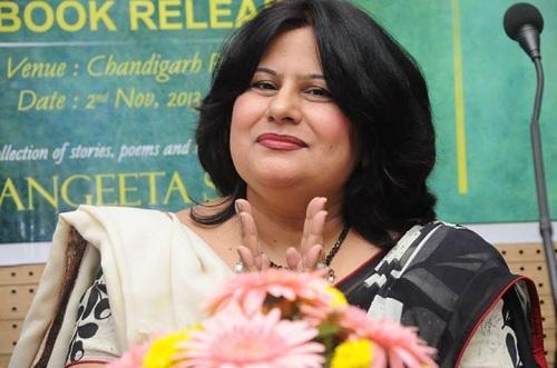 Poetry Love Sangeeta suneja