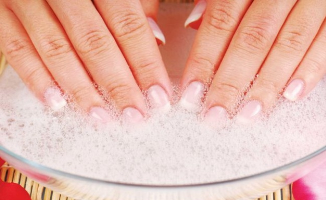 Keep-Your-Nails-Clean