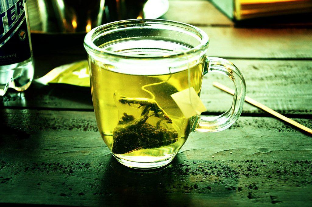 green-tea-table
