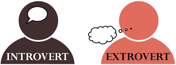 introvert dating extrovert ung jord vs kol dating