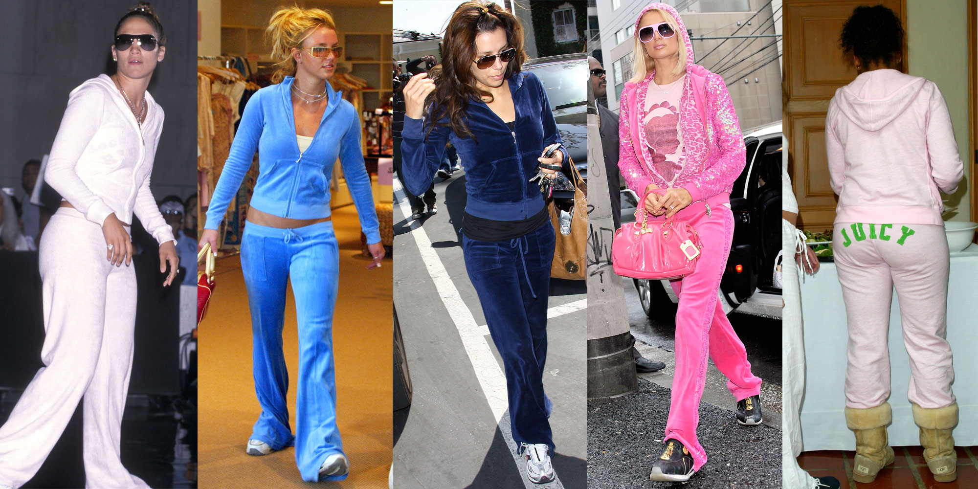 Most Horrible Fashion Trends