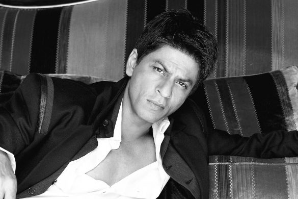 Shahrukh Khan's net worth