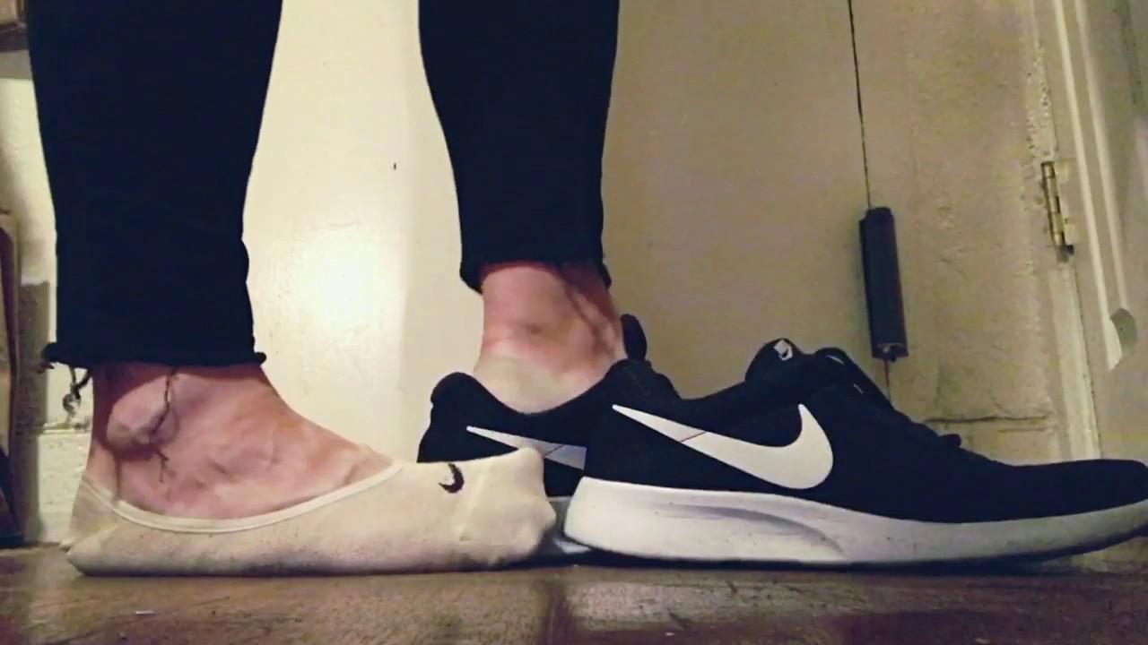 Slip On Socks