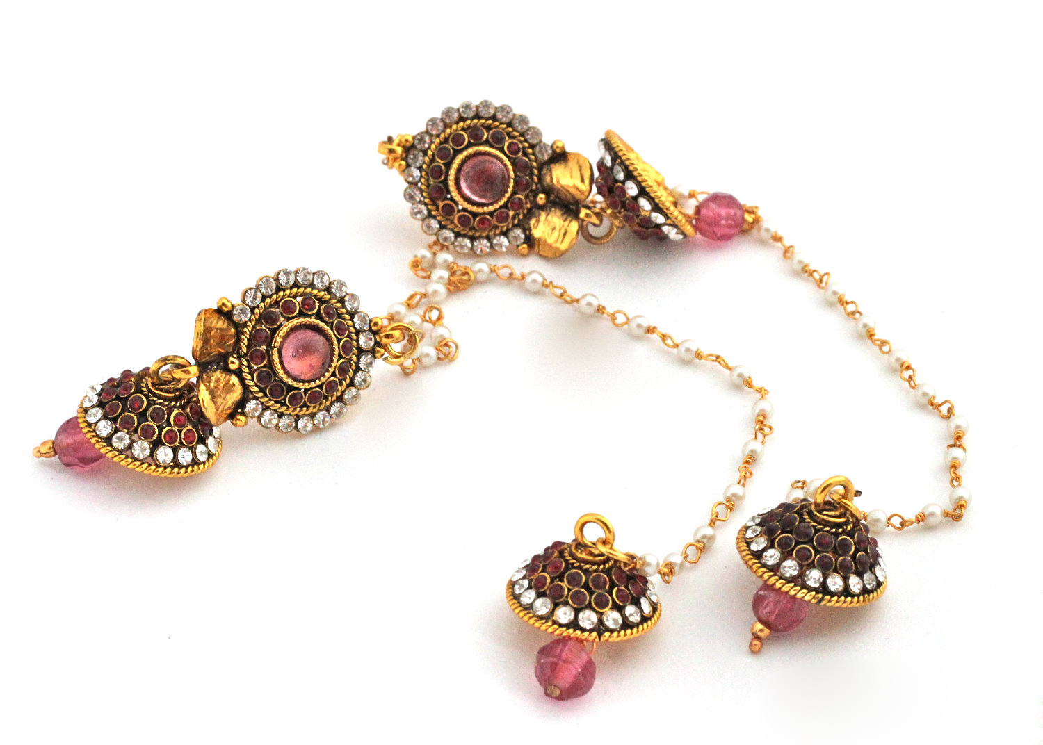 Dejhoor Earrings