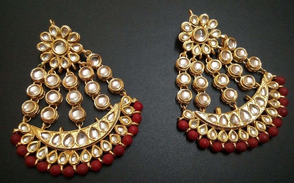 Pasa Style Earrings