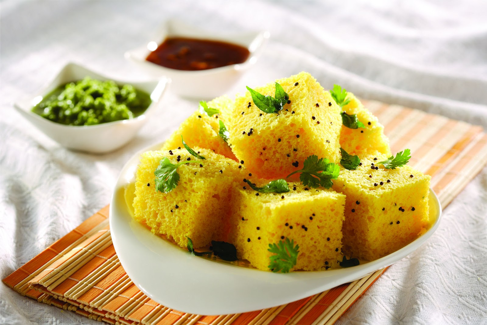 Most Famous Dish