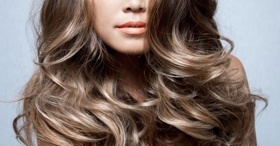 Balayage Vs Highlights What Is The Difference Between