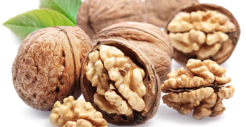 health benefits of walnuts