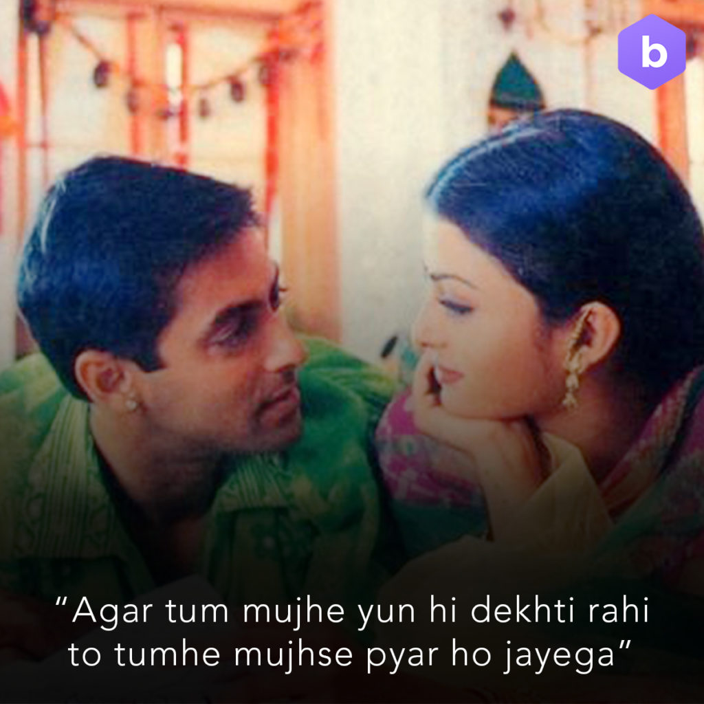 Most Famous Salman Khan Dialogues