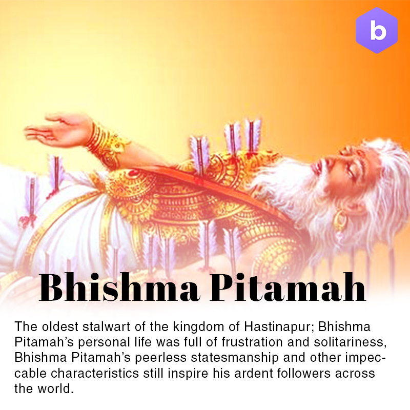 amazing facts about mahabharata, bhishma pitamaha mahabharata facts, bhishma pitamah facts
