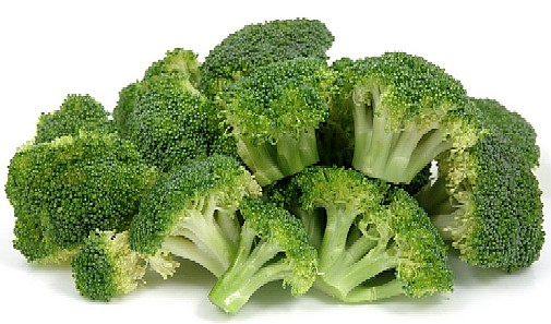 Broccoli nutritional facts