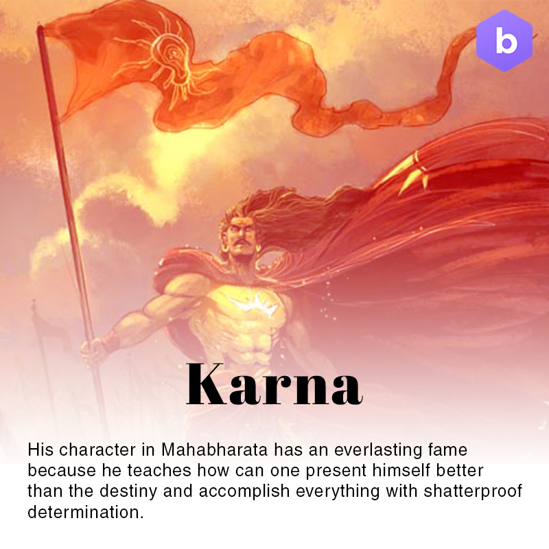 amazing facts about mahabharata, karna facts