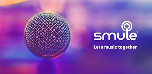 Best Karaoke Apps for Android Smule Karaoke App