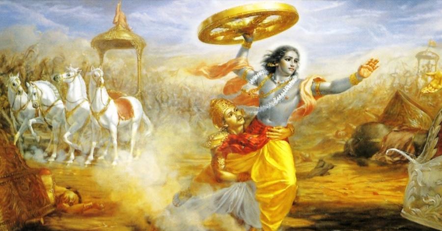 Amazing Mahabharata facts