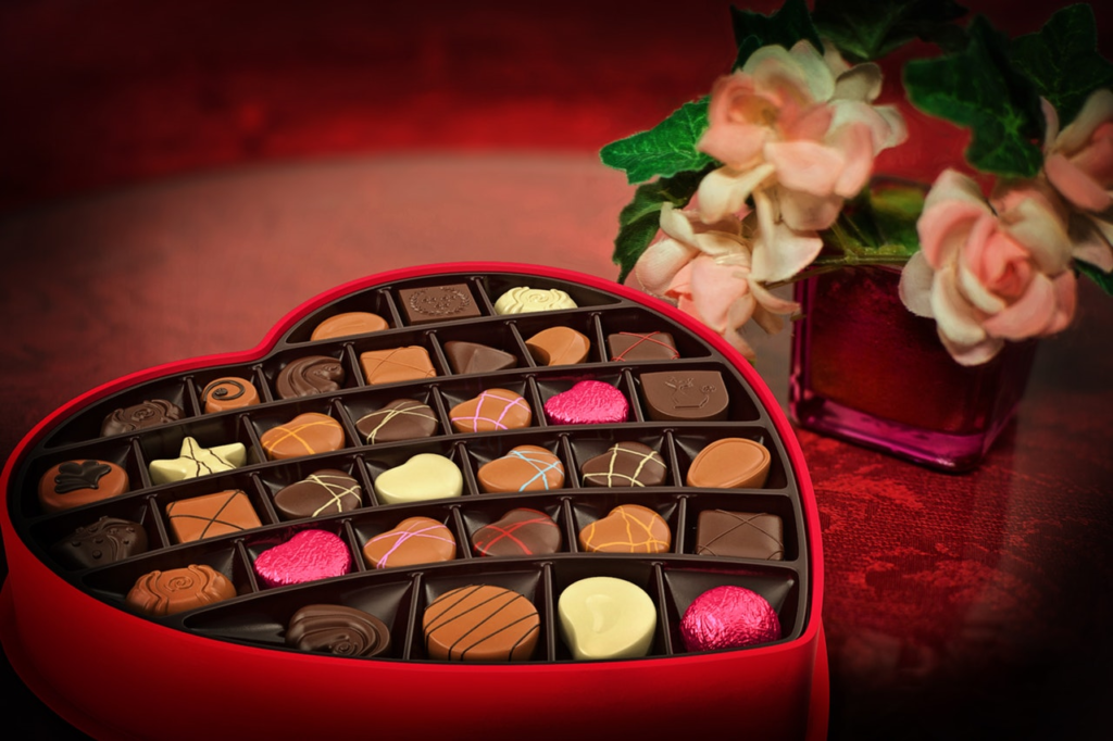 Significance of Valentines Week Chocolate Day