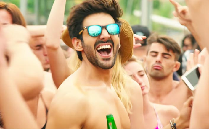 Kartik Aaryan Contact Number