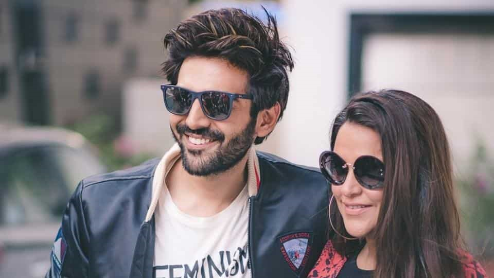 Kartik Aaryan Age, Height, Girlfriend, Family, Biography & More