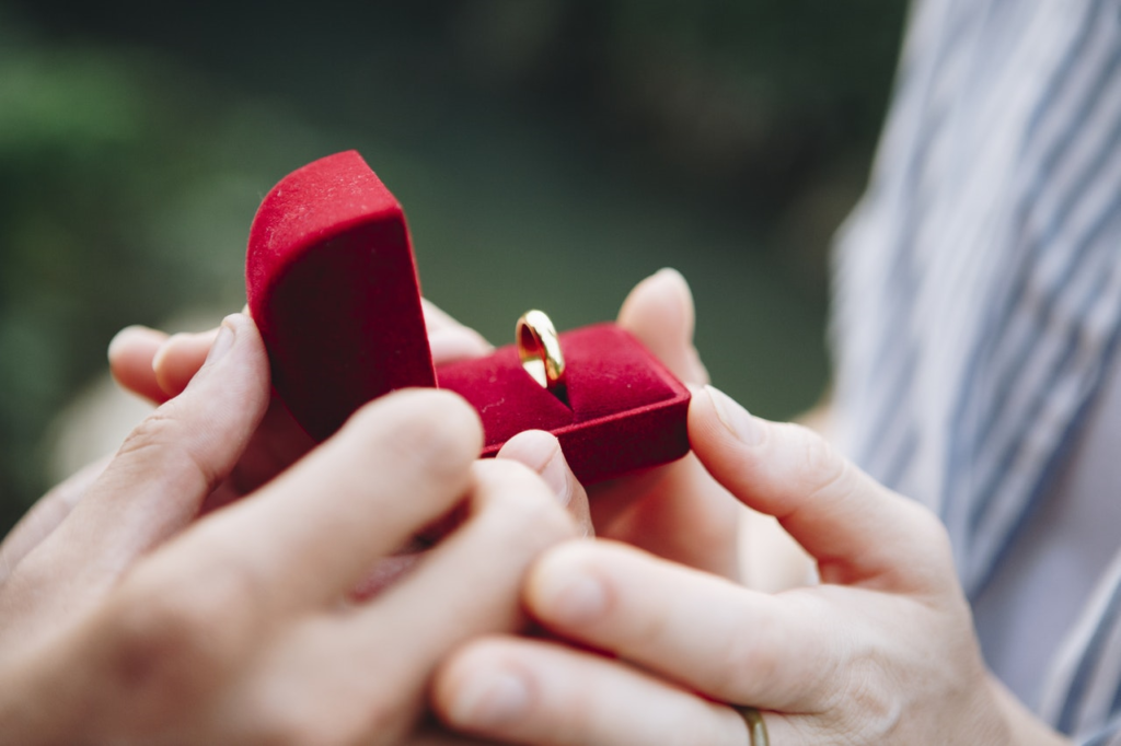 Significance of Valentines Week Propose Day