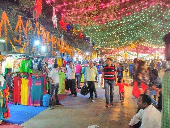 best markets in India, top markets in Delhi, Delhi market