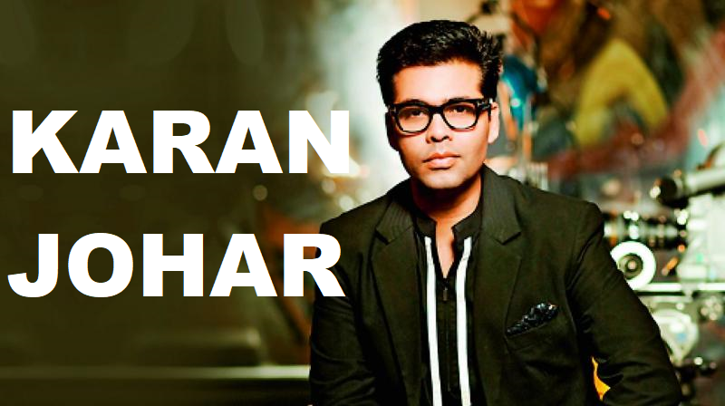 Is Karan Johar Gay