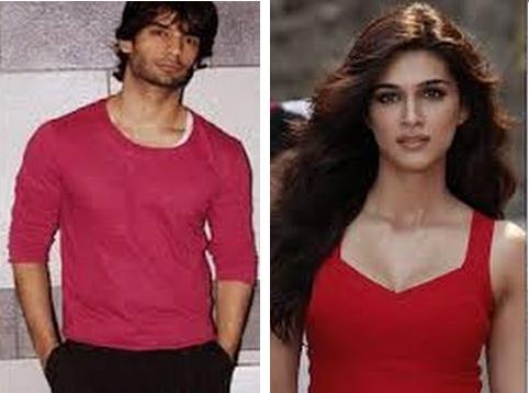 Kriti Sanon Boyfriend Gaurav Arora