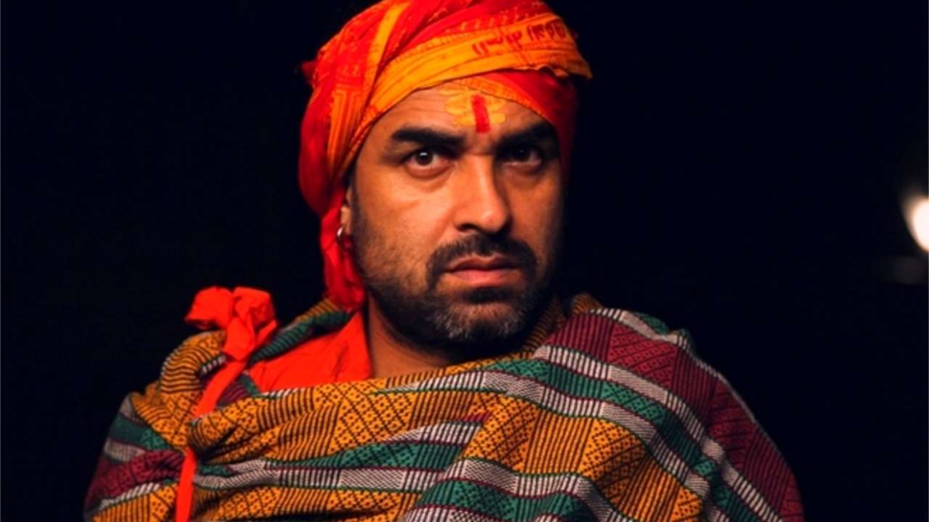 Pankaj Tripathi Actor