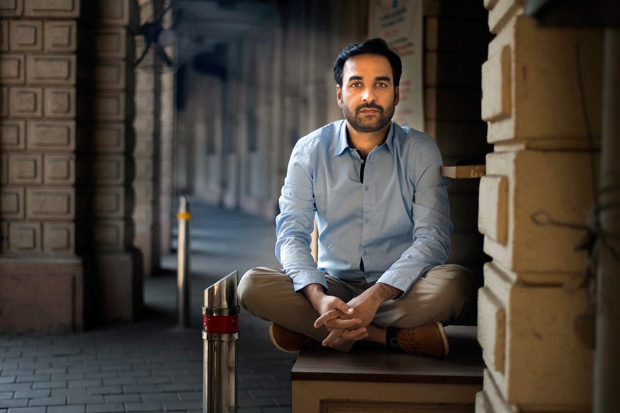 Pankaj Tripathi Wallpaper