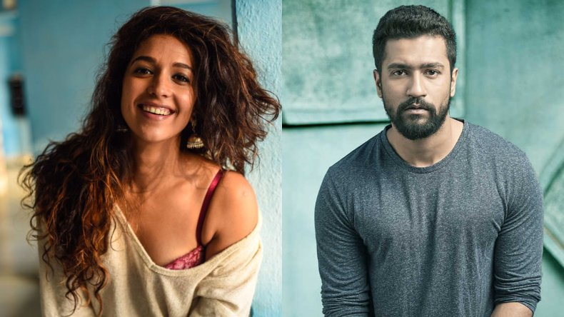 Vicky Kaushal Girlfriend