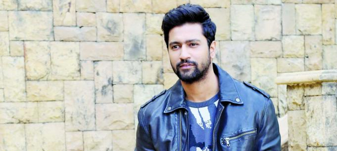 Vicky Kaushal Movies