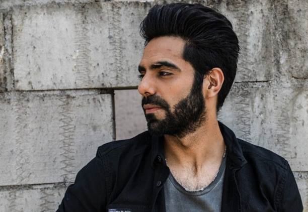 Aparshakti Khurana photoshoot.