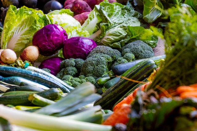 Cruciferous vegetables for weight Loss