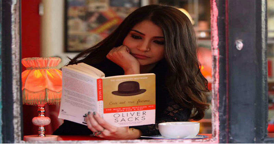 Inspiring Books For Women in 20s