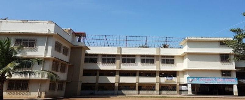 Vikrant Massey School