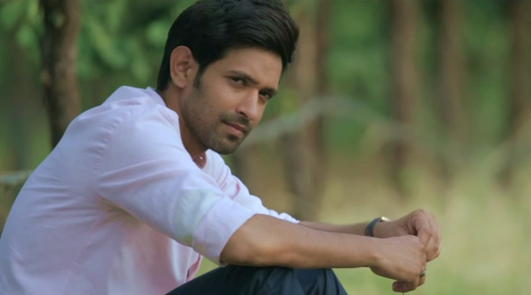 Vikrant Massey Biography Image