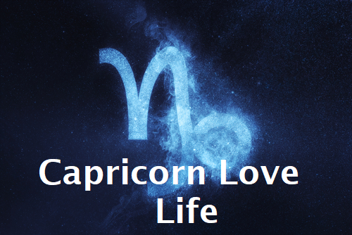 capricorn love life horoscope 2019