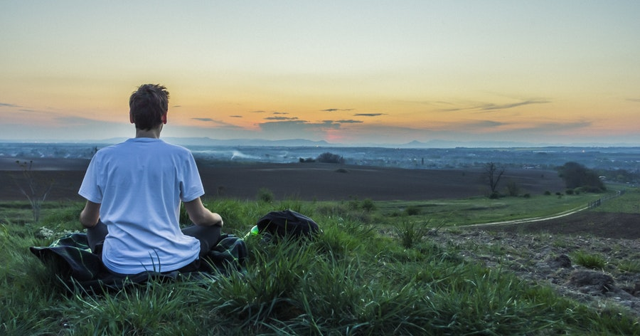 How to meditate and History of Meditation