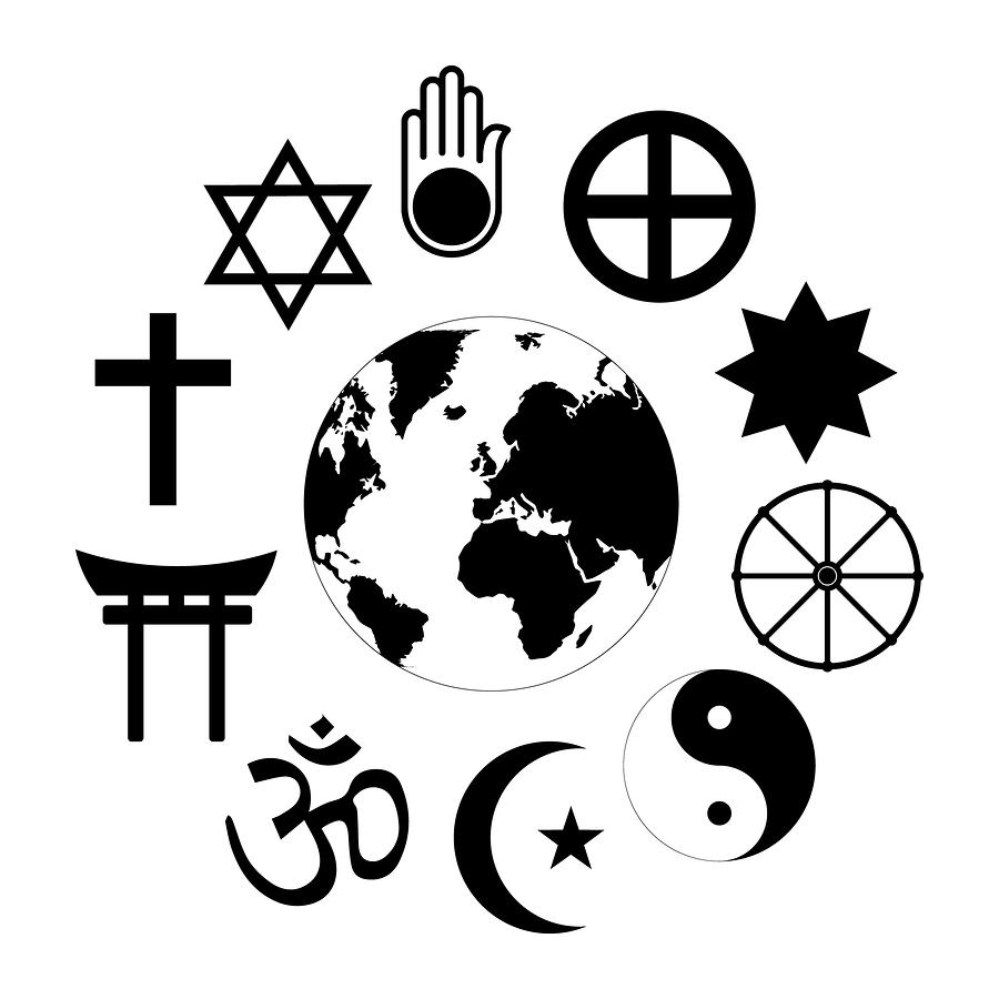 Religions of World
