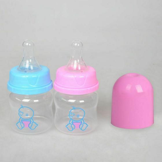Material for storing breast milk