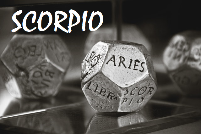 Scorpio Love Life 2019