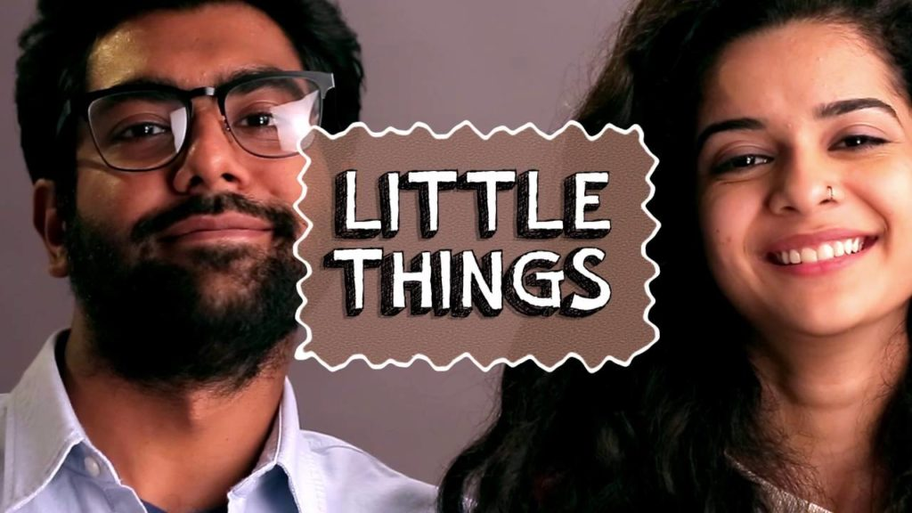 Little Things Web Series