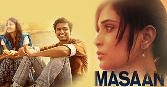 Masaan Movie on Netflix