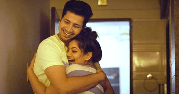 Permanent Roommates Web Series