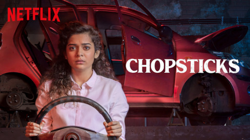 Chopsticks Indian TV shows on Netflix