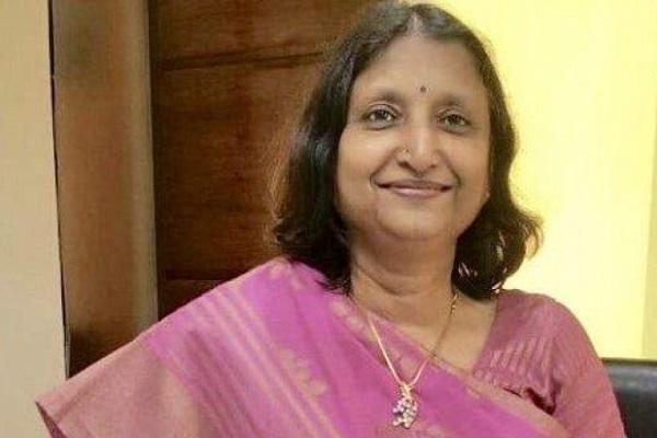 Anshula Kant Photo
