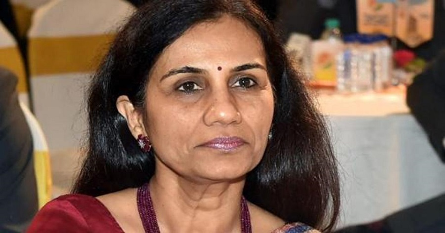 Chanda Kochhar Photos