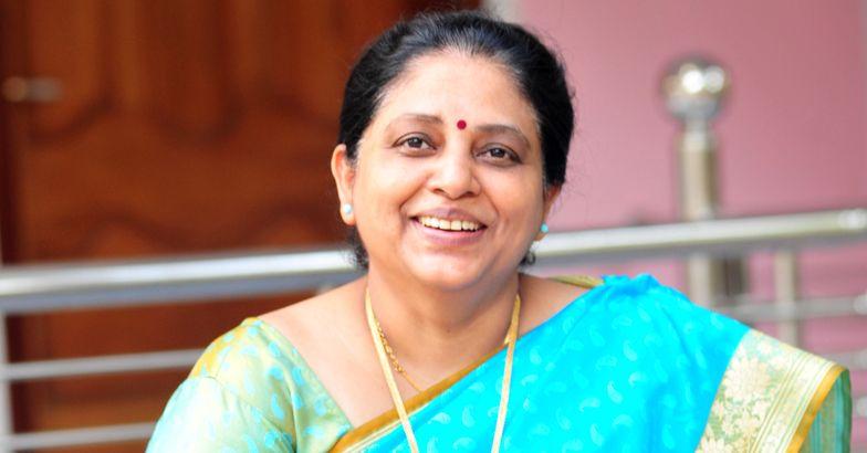 Dr Tessy Thomas ISRO